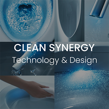 clean synergy technology and design