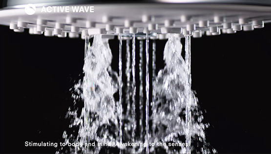 ACTIVE WAVE 1
