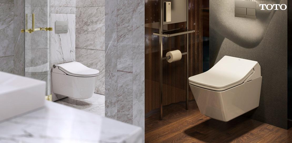 วิธีการออกแบบห้องน้ำให้สวยดังใจนึก 9