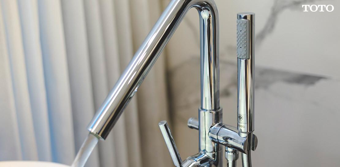 วิธีการออกแบบห้องน้ำให้สวยดังใจนึก 2