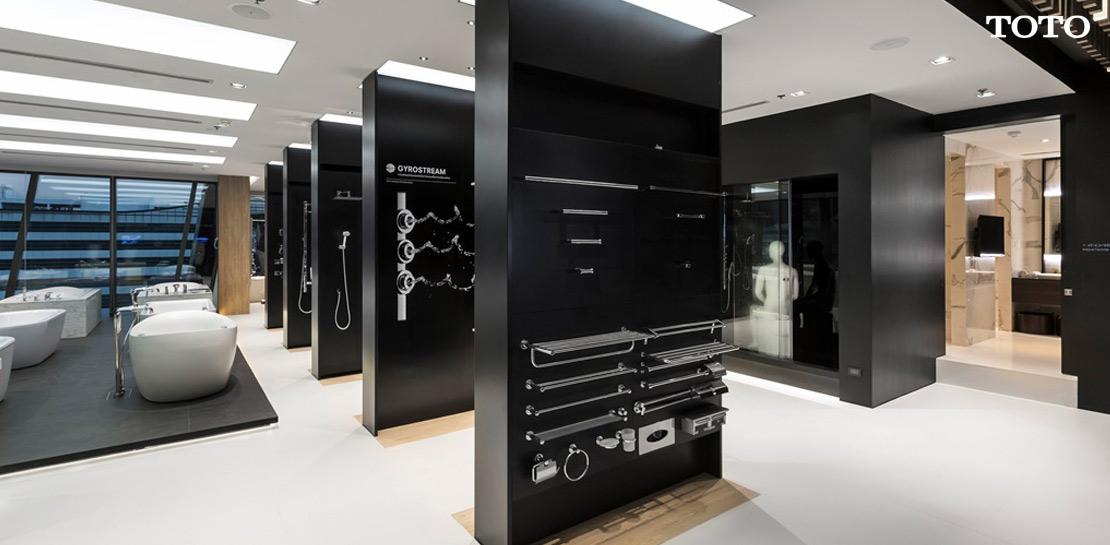 วิธีการออกแบบห้องน้ำให้สวยดังใจนึก 5