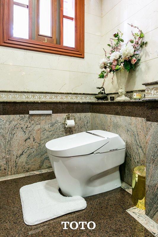 รูปภาพห้องน้ำจาก คุณ จามจุรี เชิดโฉม