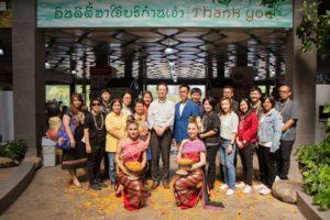 TOTO Chiang Mai Trip 2