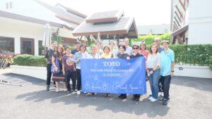 TOTO Chiang Mai Trip 18