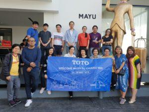 TOTO Chiang Mai Trip 37