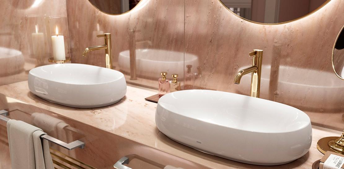เทรนด์ห้องน้ำสวย 2019 6