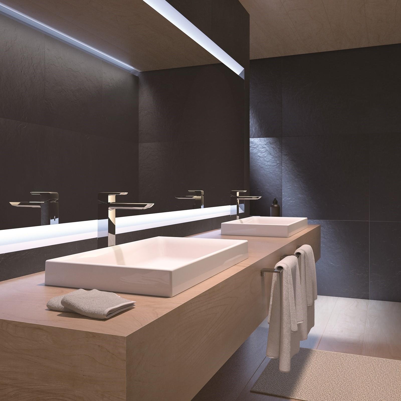 แบบห้องน้ำสไตล์โมเดิร์น : เรียบง่ายและสงบแบบเซน 3