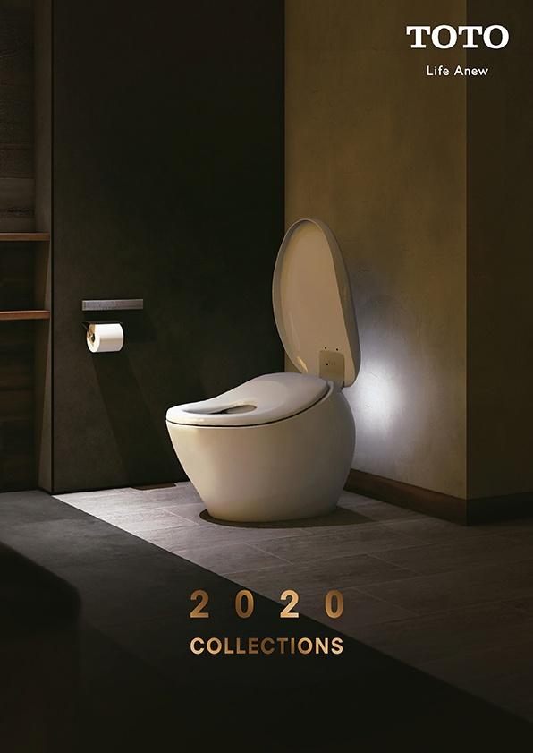 TOTO General Catalog 2020 1