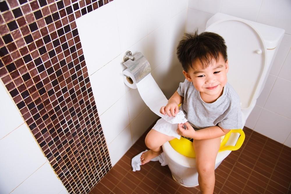 5 สิ่งที่ควรระวังในห้องน้ำ เพื่อความปลอดภัยสำหรับเด็กเล็ก 2