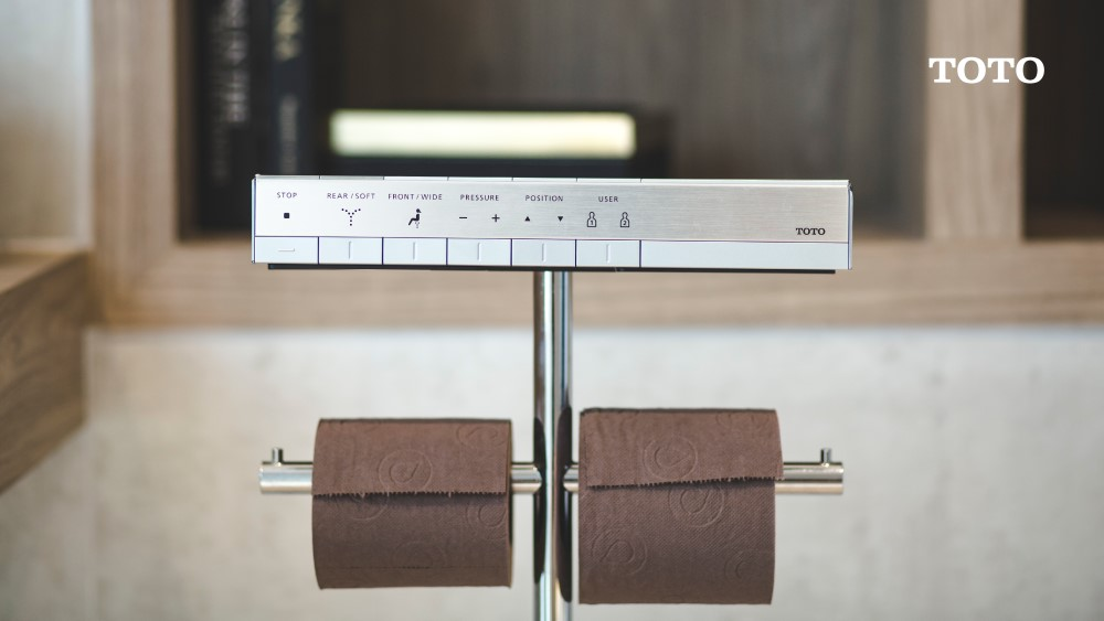 ประวัติการเกิดสายฉีดชำระและกระดาษทิชชู วัฒนธรรมการเข้าห้องน้ำของแต่ละชนชาติที่คุณอาจไม่เคยรู้ 6