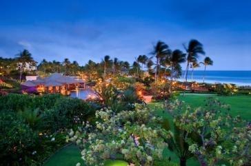 TOTO - Grand Hyatt Kauai (ฮาวาย)