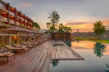 TOTO - Hotel Le Grand Galle (ศรีลังกา)
