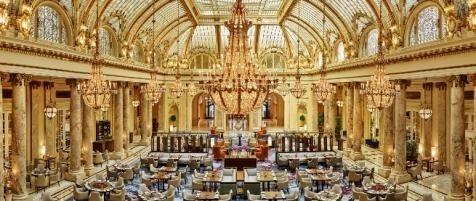 TOTO - Palace Hotel (ซานฟรานซิสโก)