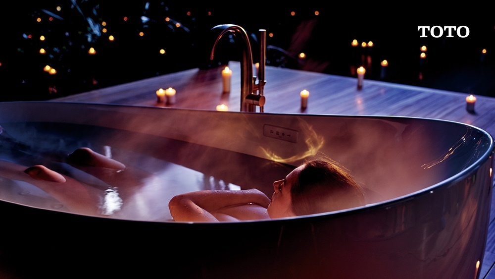 มากกว่าความผ่อนคลาย ประโยชน์ของการแช่น้ำในอ่างอาบน้ำที่คุณไม่เคยรู้ 1