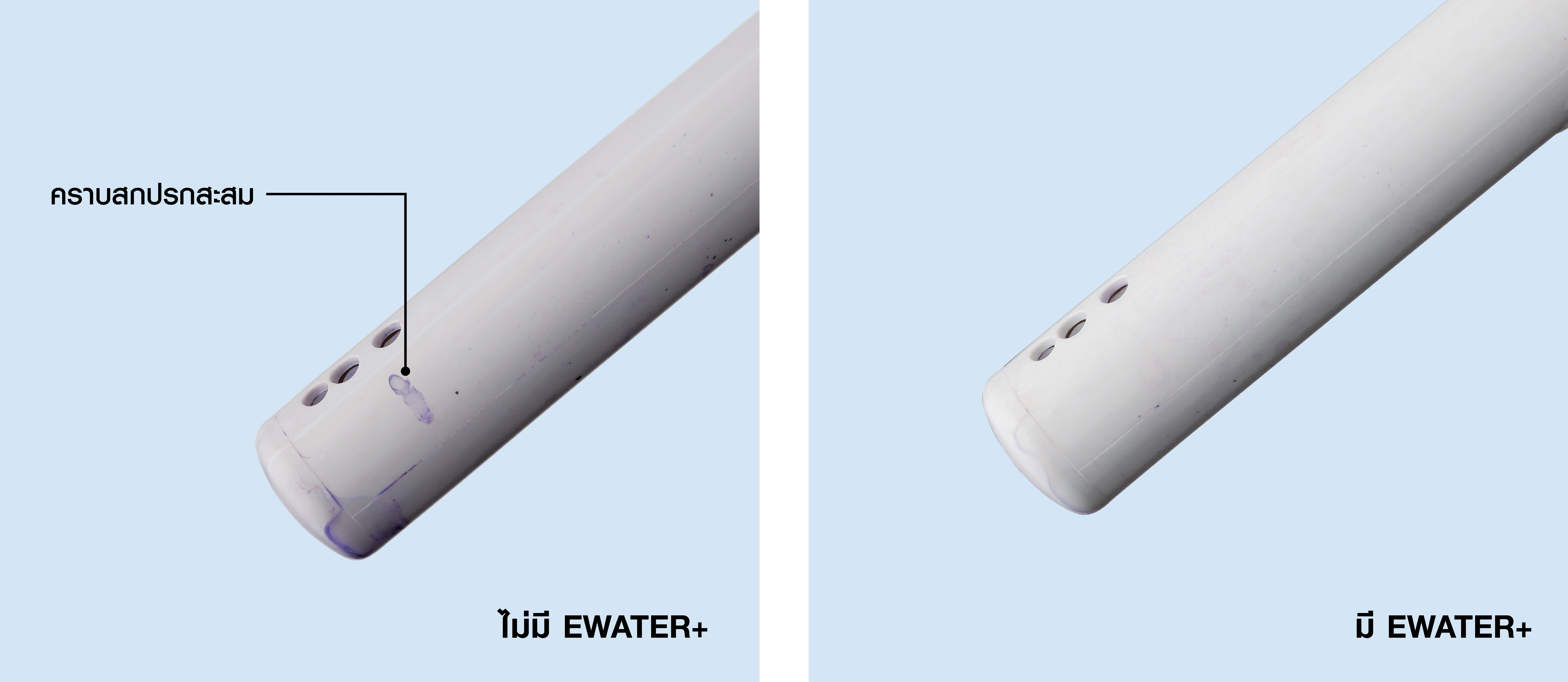 EWATER+ for WAND