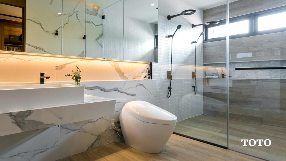 เรื่องสำคัญที่คุณอาจไม่เคยรู้ การออกแบบห้องน้ำผู้สูงอายุให้ปลอดภัยจากอุบัติเหตุ 4
