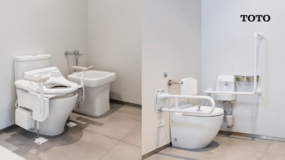 เรื่องสำคัญที่คุณอาจไม่เคยรู้ การออกแบบห้องน้ำผู้สูงอายุให้ปลอดภัยจากอุบัติเหตุ 5