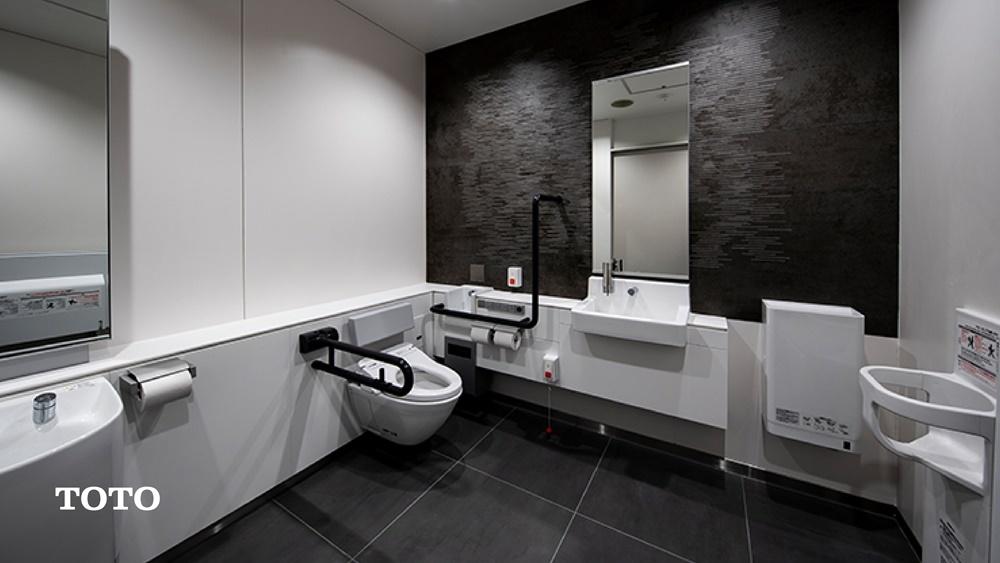 เรื่องสำคัญที่คุณอาจไม่เคยรู้ การออกแบบห้องน้ำผู้สูงอายุให้ปลอดภัยจากอุบัติเหตุ 6