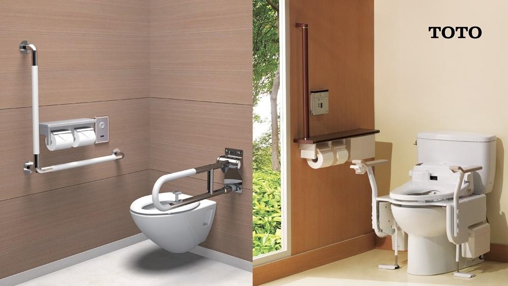 เรื่องสำคัญที่คุณอาจไม่เคยรู้ การออกแบบห้องน้ำผู้สูงอายุให้ปลอดภัยจากอุบัติเหตุ 7