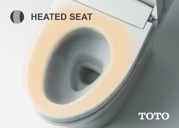 HOSPITALITY - HEATED SEAT