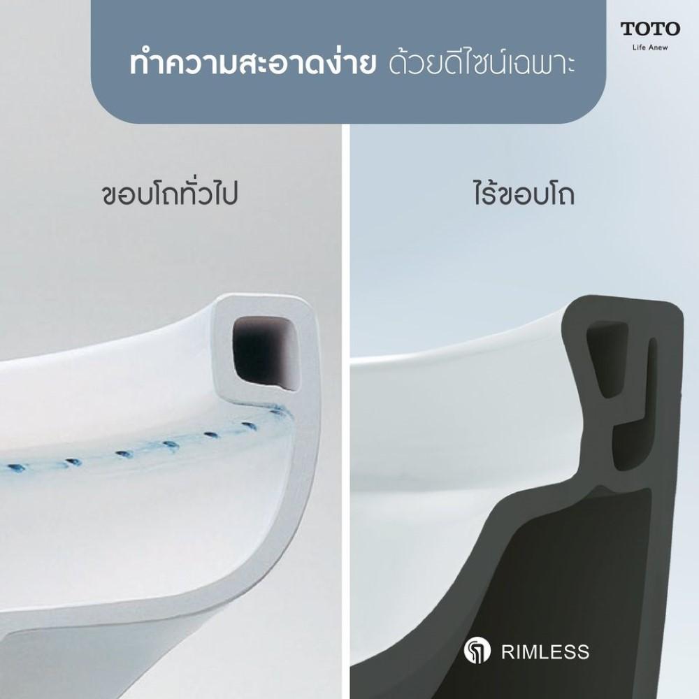 4 ผลิตภัณฑ์ลดน้ำกระเซ็น ลดการกระจายเชื้อโรคในห้องน้ำ 1