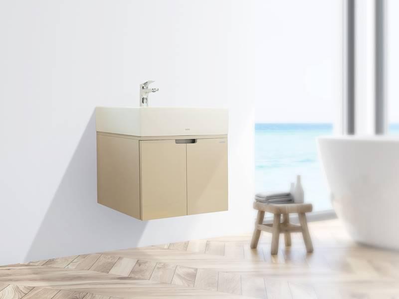 5 เคล็ดลับดูแลห้องน้ำและสุขภัณฑ์ให้น่าใช้ ทำความสะอาดได้ง่ายยิ่งขึ้น 1