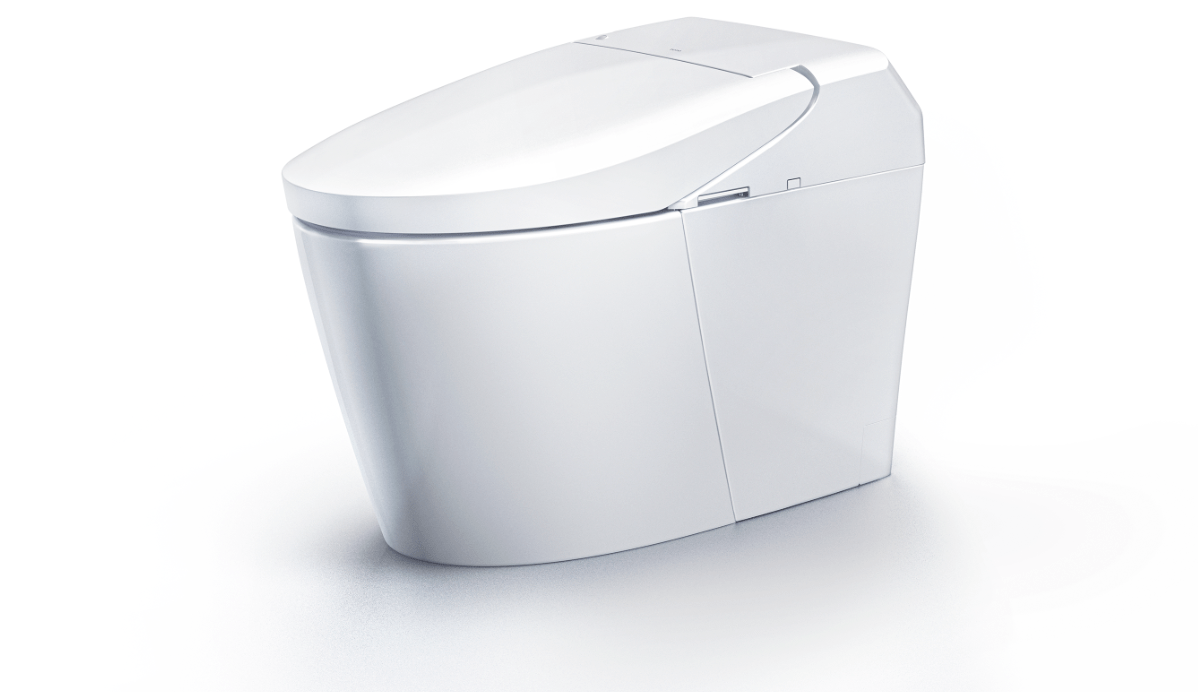 Red Dot Design Award 2021 WASHLET G5