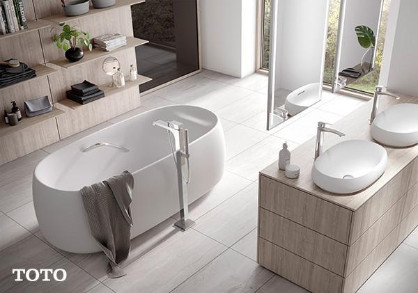 5 สิ่งที่ควรให้ความสำคัญก่อนสร้างห้องน้ำ 6