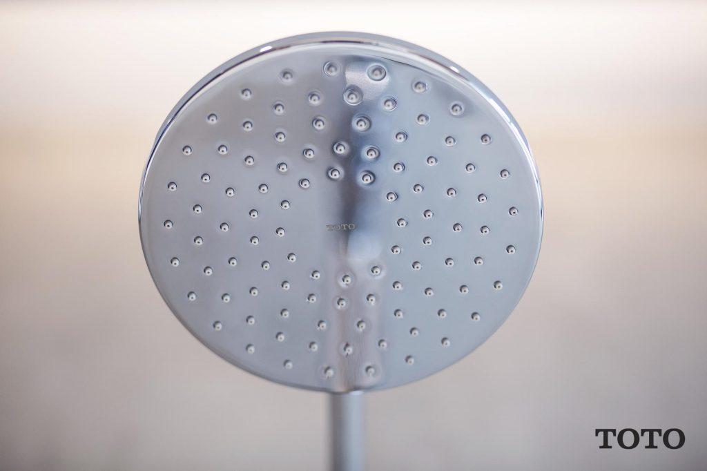 ฝักบัว Rain Shower เลือกอย่างไรให้ตอบโจทย์! 2