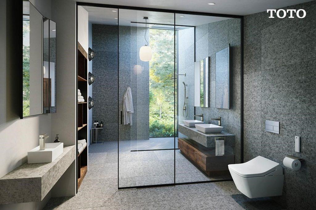 5 สิ่งที่ควรให้ความสำคัญก่อนสร้างห้องน้ำ 2