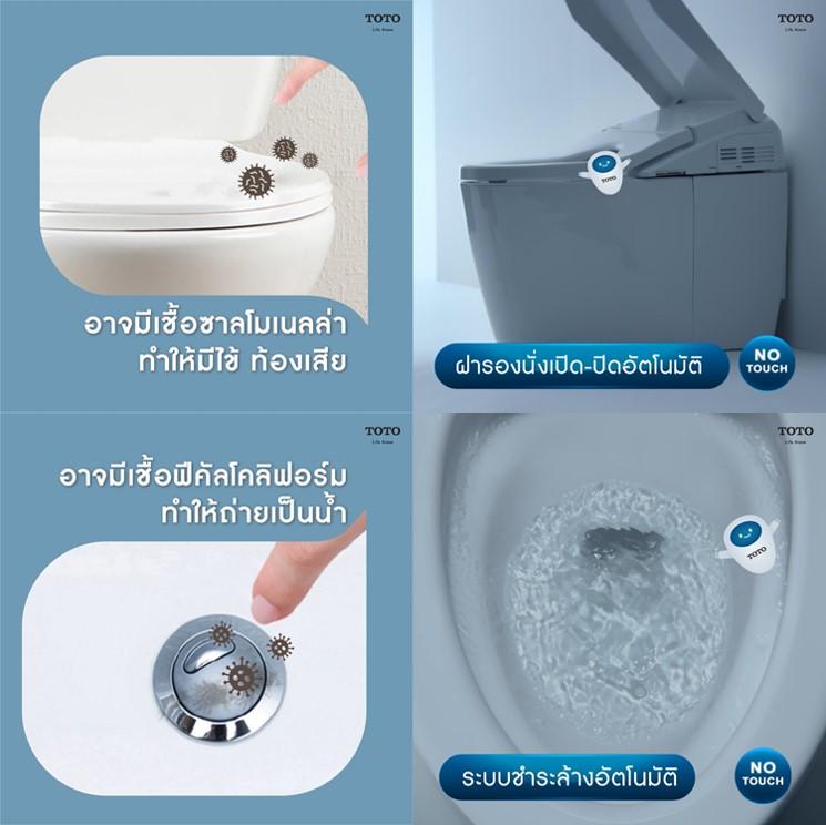 เปิดโพลการใช้ห้องน้ำสาธารณะ ที่คุณอาจไม่เคยรู้มาก่อน! 8