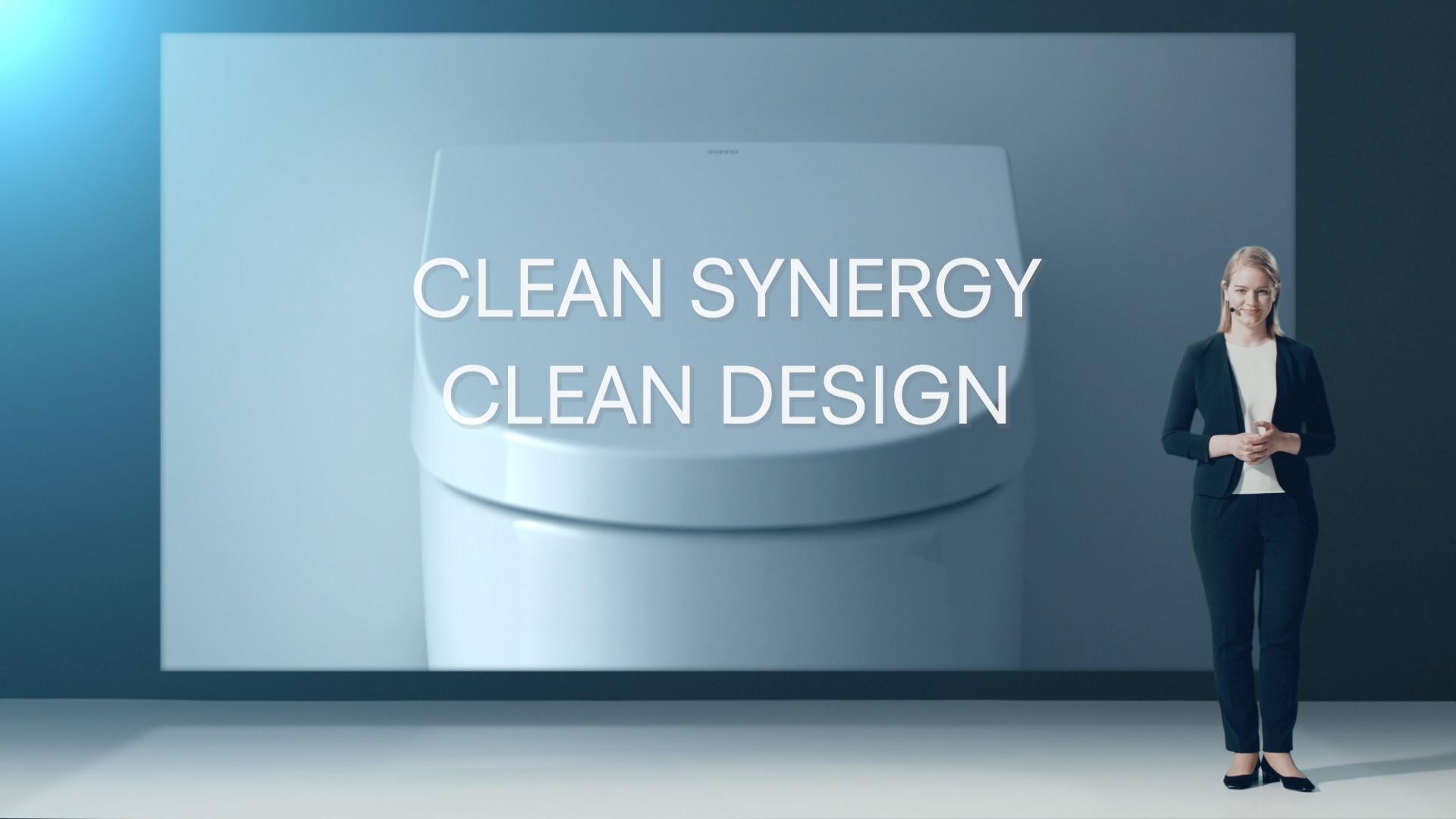 (Video) Clean Design (MC Thai Version)